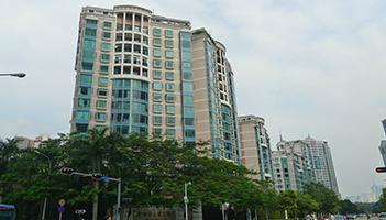 东海花园_业主论坛 - 家在深圳