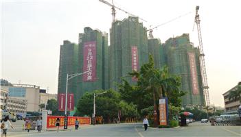 一半山_业主论坛 - 家在深圳