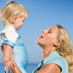 母婴童专区