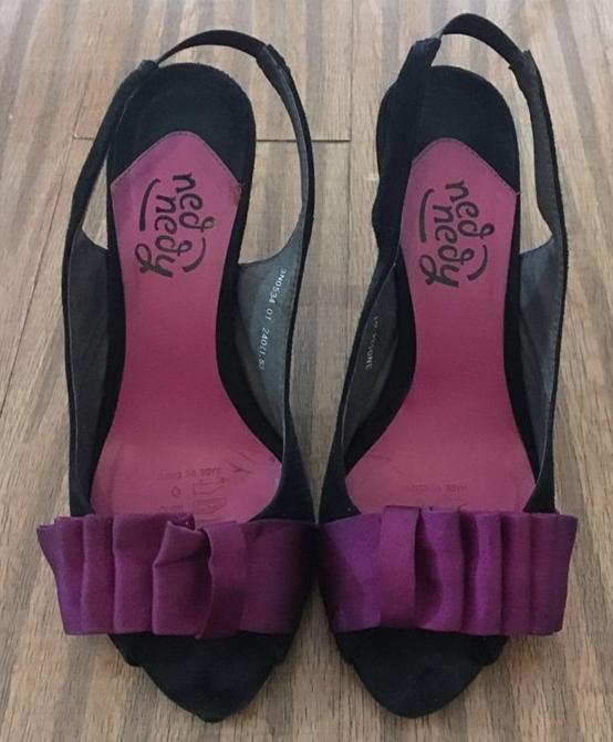 热风品牌凉鞋