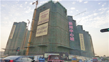 融湖中心城_业主论坛 - 家在深圳