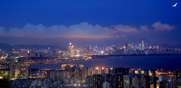 一个上海人眼中的香港是怎么样的
