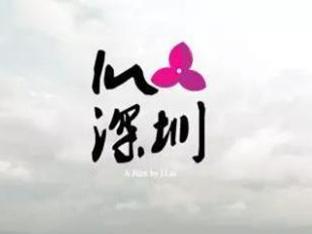 深圳,是个非常有意思的城市!