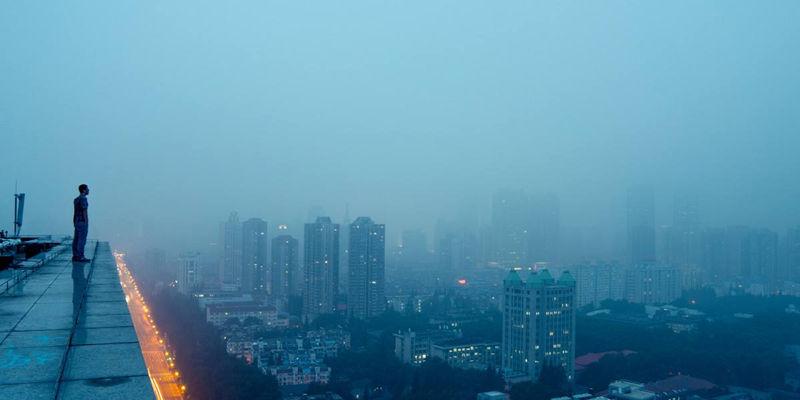 一直很喜欢深圳,可现在我退缩了,想回老家过安逸的生活