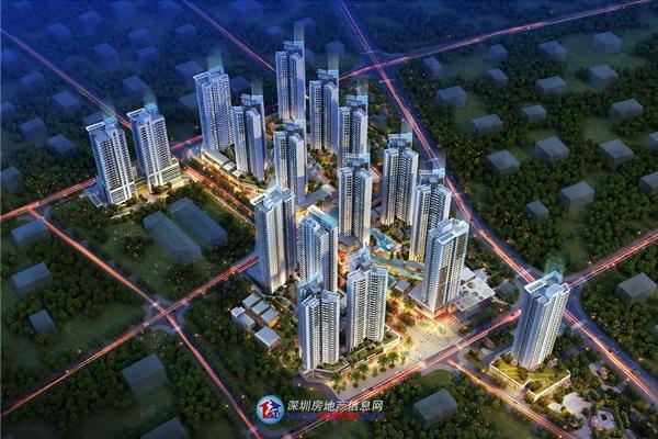招商东岸_业主论坛 - 家在深圳