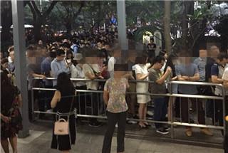 深圳地铁安检,真的那么必要吗?