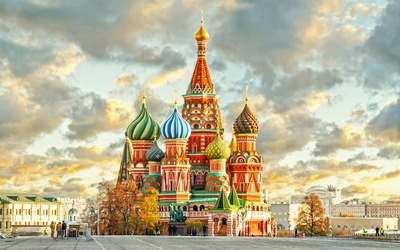 神秘而孤傲的圣彼得堡迷醉其中,滑雪,泡温泉,8天6晚