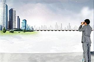 想离开深圳去一个房价更低的城市生活