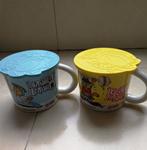 全新加菲猫奇趣运动杯,大咖啡杯低转