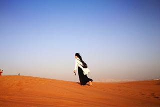 我的春节-迪拜之旅