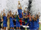 我爱世界杯