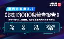 深圳3000盘普查报告