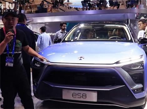 【北京车展】千辆新车同台,得看这3款