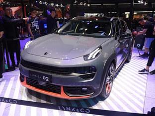 【北京车展】这些新车比自主划算,加量不加价-咚咚地产头条