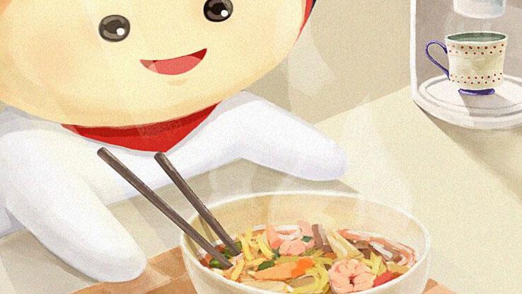 第一季美食专题:春日养生