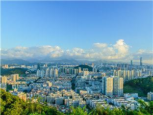 深圳工业线内停止住宅、商业方向旧改,看看你家被划进去没-咚咚地产头条