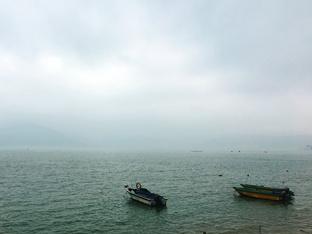 受台风影响,中秋假期部分景区暂时封闭-咚咚地产头条