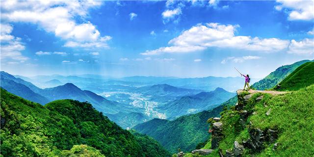 小长假即将到来,来看看国内一些另类景区