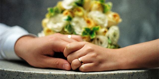 在深圳的30歲終于找到可以結婚的人