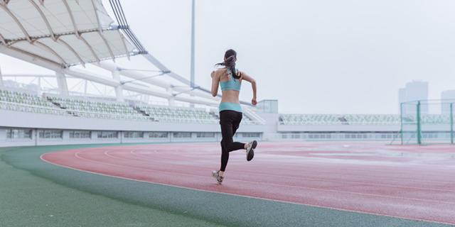 从5公里到50公里,跑步小白成长之路