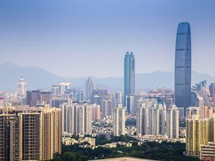 在深圳163天,刷新26岁的岁月观,这个城市不简单-咚咚地产头条