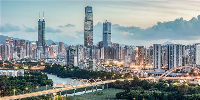 在深圳163天,刷新26歲的歲月觀