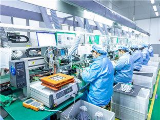 深圳制造业外迁、产业空心化越来越严重