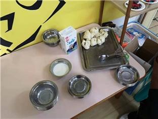 学费9520的幼儿园,早餐就吃这么点玩意-咚咚地产头条