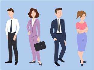 你觉得同事之间的工资应该公开吗 ?-咚咚地产头条