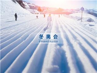2022年北京冬奥会吉祥物亮相-咚咚地产头条