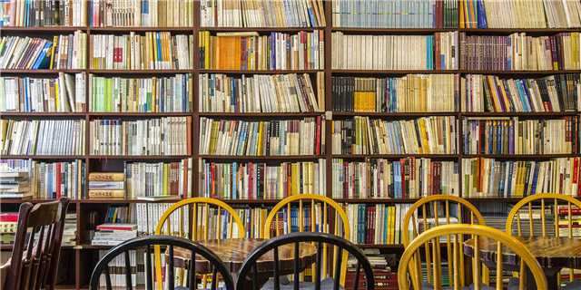 家有中學生,一定要多買書,買好書
