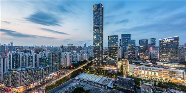 2019年深圳人口流失嚴重