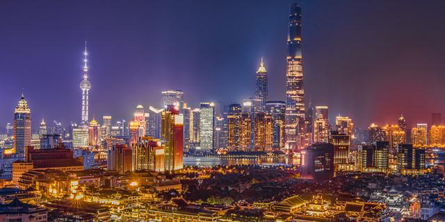 上海,想說愛你不容易