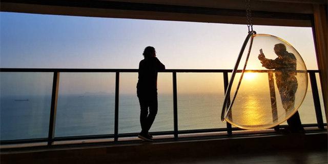 夕阳无限好,何惧近黄昏,闲聊养老问题