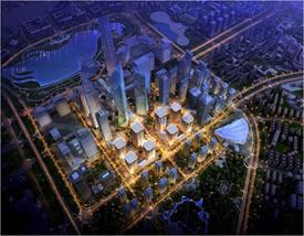 泛海国际SOHO城_业主论坛 - 家在深圳