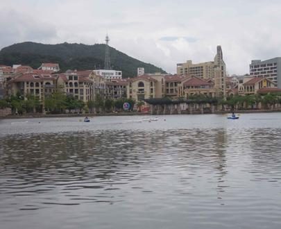八十步海寓_业主论坛 - 家在深圳
