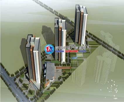 硅谷公寓_业主论坛 - 家在深圳
