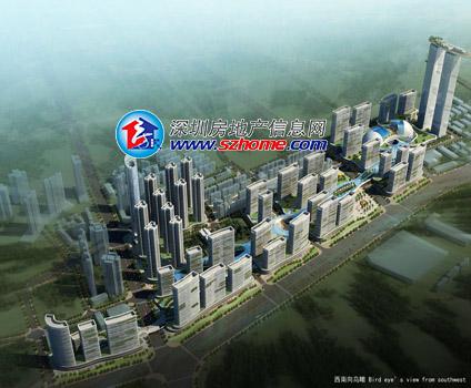 佳兆业盐田城市广场_业主论坛 - 家在深圳
