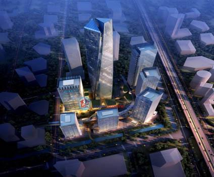 香江金融中心_业主论坛 - 家在深圳