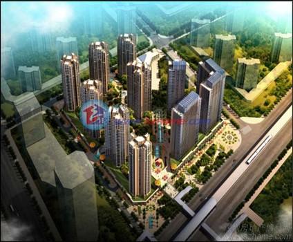 名居广场_业主论坛 - 家在深圳